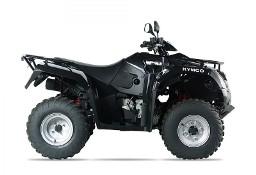 Kymco MXU 300 R