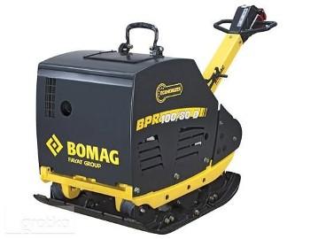 Zagęszczarka 700 kg BOMAG BPR 100/80 D - INDYWIDUALNY RABAT