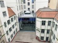 Mieszkanie Poznań, ul. Woźna