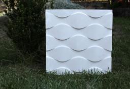 Panele dekoracyjne 3d, wododporne - Mazur (produkcja)
