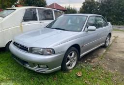 Subaru Legacy / Legacy Outback III Subaru Legacy III 4x4 2.5 benz
