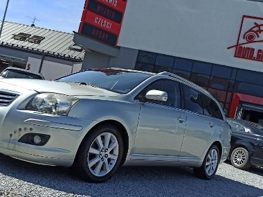Toyota Avensis II 2.0 D 126 KM !!! Lakier Fabryczny !!!-1