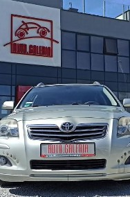 Toyota Avensis II 2.0 D 126 KM !!! Lakier Fabryczny !!!-2