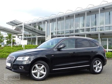 Audi Q5 I (8R) 2.0 TDI-1