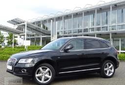 Audi Q5 I (8R) 2.0 TDI