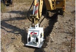 Zagęszczarka Simex PV600 dla koparek 6-12 ton