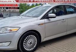 Ford Mondeo VI Convers 2.0 145 KM alufelgi climatronic gwarancja