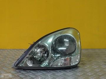 LEXUS LS LS430 2000- XENON REFLEKTOR LAMPA LEWA EU