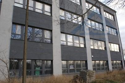 Lokal Warszawa Wyczółki