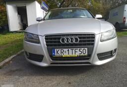 Audi A5 I (8T) 2.7 TDI Multitronic