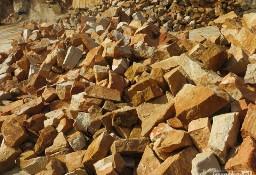 Kamień łamany budowlany kopalnia piaskowca piaskowiec producent łupek
