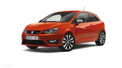 SEAT Ibiza V Negocjuj ceny zAutoDealer24.pl
