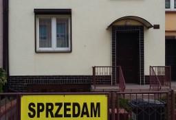 Dom w Zabudowie Szeregowej-Jarocin-(BEZPOŚREDNIO)