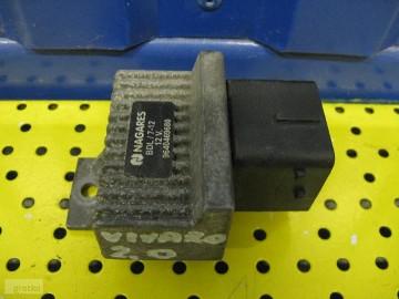 Przekaźnik Świec Żarowych Trafic Vivaro 2.0 Renault Trafic