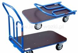 Wózek platformowy składany LEMA LMSS 1060
