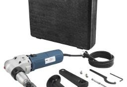 Nożyce elektryczne do blachy do 4mm akcesoria