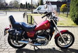 Honda Shadow VT 500