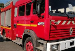 Renault G270 Manager pożarniczy