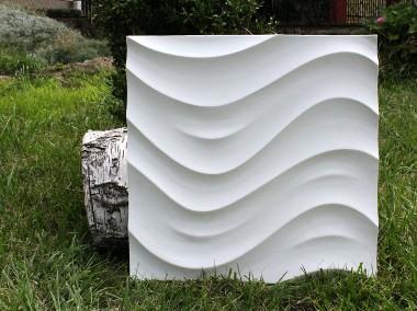 Wodoodporny, ścienny panel 3d - Tarantella (produkcja)-1