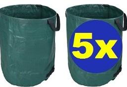 worki na odpady - 270 L