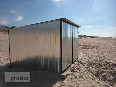 Garaż Głogów-1