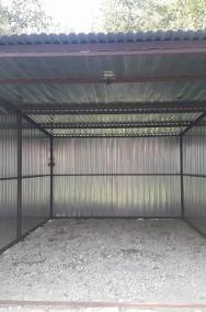 Garaż Głogów-3