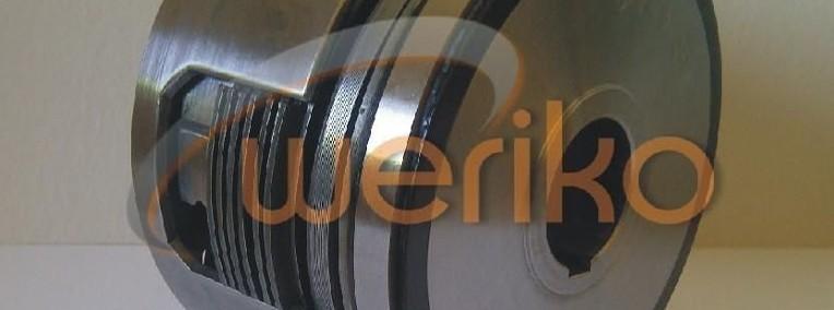 Sprzęgło elektromagnetyczne 3KL20 -- FIRMA WERIKO--1