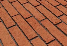 Płytki z cegły SALINA - groszkowane