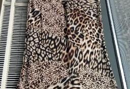 (38/M) LIpsy London/ Ekskluzywna, długa spódnica plażowa z Londynu