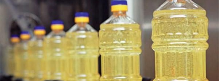 Ukraina. Olej slonecznikowy od 2,70 zl/litr, sezamowy 4 zl/litr-1