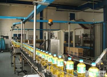 Ukraina. Olej rzepakowy 2,2 zl/litr + biomasa, tluszcze roslinne.