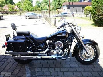 Yamaha Drag Star XVS 1100 Classic