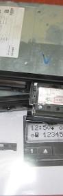 TACHOGRAF SIEMENS DTCO 1381 Citroen Jumper-4