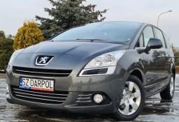 Peugeot 5008 I 2.0 HDi 150 kM Navi Serwisowany VAT 23%