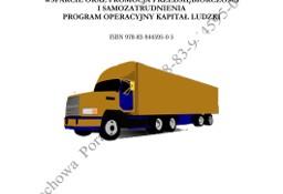 BIZNESPLAN na założenie firmy transportowej (międzynarodowy transport drogowy) 2014