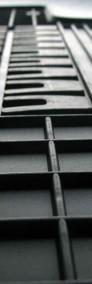IVECO DAILY od 2014 r. do teraz dywaniki gumowe wysokiej jakości idealnie dopasowane Iveco Daily-4