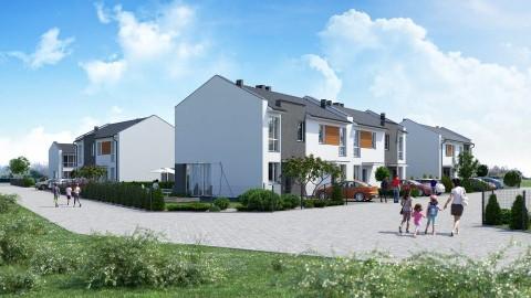 Nowe mieszkanie Kalisz