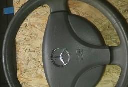 Kierownica z poduszką Mercedes-Benz Klasa A