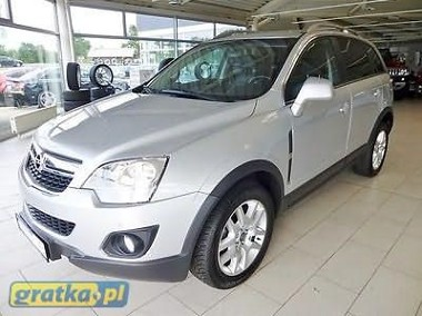 Opel Antara ZGUBILES MALY DUZY BRIEF LUBich BRAK WYROBIMY NOWE-1