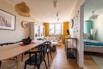Mieszkanie na sprzedaż Warszawa Wola ul. Szulborska – 38.6 m2