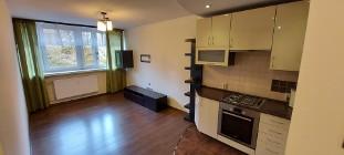Mieszkanie do wynajęcia Katowice Tysiąclecie ul.  – 40 m2