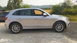 Audi Q5 I (8R) 2.0 TDIQUATTRO//143KM/