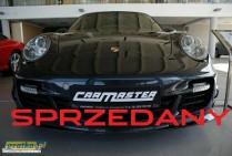 Porsche 911 997 Turbo - 750KM SWITZER