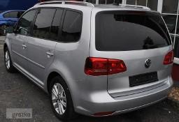 Volkswagen Touran II 2.0 TDI DPF Highline Perfectline