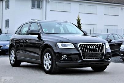 Audi Q5 II Q5 NAWI , ALU ,BEZWYPADKOWA , SALON AUDI