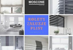 Moscone - Rolety Bielsko