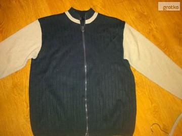 uzywany swetr