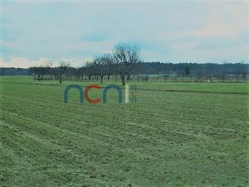 Działka rolna Pomiechówek