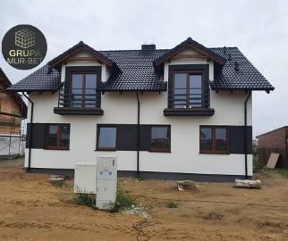 Dom Skórzewo, ul. Miodowa