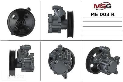 Pompa wspomagania hydraulicznego Mercedes-Benz C-Class, Mercedes-Benz Clk, Mercedes-Benz E-Class, Mercedes-Benz M-Class, Mercedes-Ben ME003R